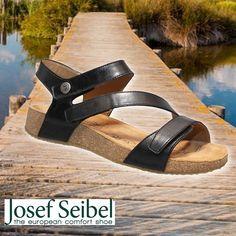 April starts tomorrow meaning sandal season is almost upon us! Tonga 25 is a favourite of ours! https://ift.tt/2E8LMoI Free shipping  #josefseibel #josefseibelshoes #sandals #saturdayfun #saturday #sandalseason #april #shoponline #fashion #springfashion