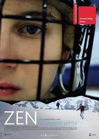 Due note su ' Zen sul ghiaccio sottile' Sottile, Persona, Lgbt, Zen, Cinema, Blog, Behance, Psicologia, Movies