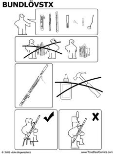 34 Best BASSOON! images in 2013 | Bassoon, Oboe, Band Nerd