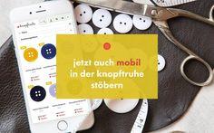 Knöpfe günstig online kaufen im Shop von Knopftruhe.de
