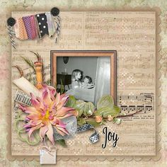 Beautiful pages crea