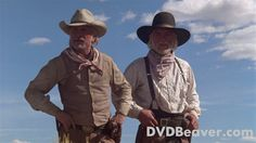 Lonesome Dove! Not just a great western but GREAT TV. Robert and Tommy were AWESOME!