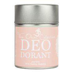 Ohm Deo Dorant - Natuurlijke deodorant 120 gram € 21,90