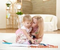 Budget-friendly Carpet Cleaning tips #carpet #cleaning #budget