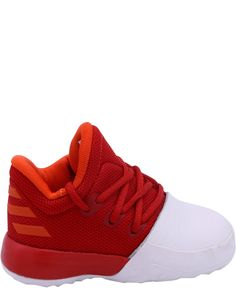 4794f1ef20a adidas Boys  Toddler Harden Vol. 1 I  B49604 (9 M Toddler). Breathable and  flexible engineered knit upper. Wraparound tongue construction for lockdown  fit.