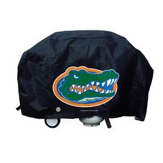 Florida Gators NCAA Deluxe Grill Cover