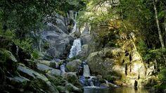 Las 15 fervenzas gallegas que tienes que visitar