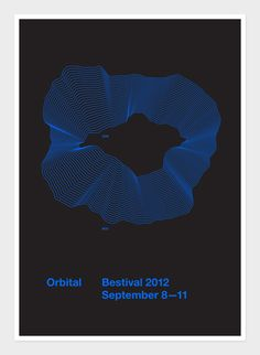 Bestival Poster Competition