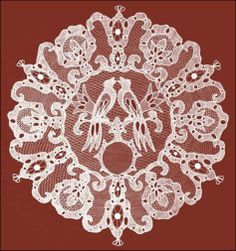 Halasi csipke Linens And Lace, Lace Embroidery, Sewing Notions, Vintage Lace, Fabric Patterns, Doilies, Handicraft, Folk Art, My Design