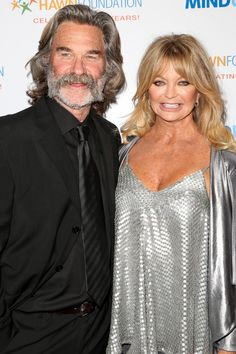 Love Notes: Are Goldie Hawn and Kurt Russell Engaged?!