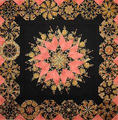 Linda Rotz Miller Quilts and Quilt Tops for Sale Lone Star Quilt, Star Quilt Blocks, Star Quilts, Paper Piecing Patterns, Quilt Block Patterns, Quilting Projects, Quilting Designs, Quilting Ideas, Sewing Projects