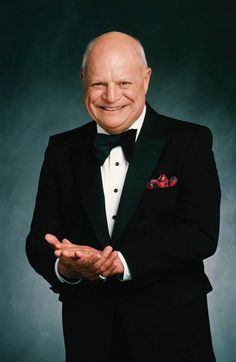 Legendary Don Rickles Returns to The Orleans Showroom in Las Vegas on October 17-18, 2015