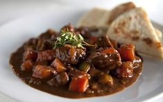 Cooking with Aberdeen Angus beef: Scottish beef stew recipe - Telegraph