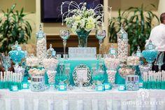 Ubicación de caramelos a granel en tu mesa dulce | Swikar Candy