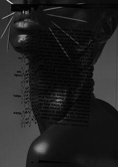 akatre: Recto verso by Akatre, 2014