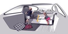 Volvo Voyage by Ding Zeng | motivezine
