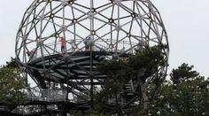 , Gömbkilátó Ferris Wheel, Fair Grounds, Travel, Viajes, Destinations, Traveling, Trips