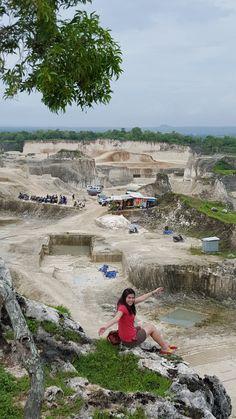 Bukit Jaddih, Bangkalan-Madura, East Java. Location here