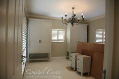 Coastal Crete Flooring - Lily White Self-levelling Colour Cement Flooring Decor, Home Decor Decals, Ceiling Lights, Color, Home Decor, Cement Floor, Flooring, Floor Colors, Chandelier
