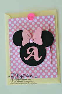 handmade minnie_mouse_invitations