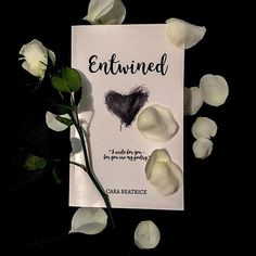 Book launch day in 4 days - 1st of July (AEST) preorder is available on Amazon.com and carabeatrice.com and my Etsy store : carabeatrice with worldwide shipping! .  .  .  .  .  #books#roses#booksandroses#booksandflowers#flowers#flowersandbooks#poetryandflowers#flowersandpoetry#poetrybook#poetrybooks#whiterose#yellowrose#rose#entwined#petals#flowerpetals#poems#lovepoems#quotes#lovequotes#booksofinstagram#booksgram#bookstagram #cara#carabeatrice#photography#art
