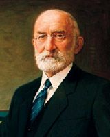 Heber J. Grant - Basic Facts--7th President of the Church of Jesus Christ of Latter-day Saints, served from 1918 to 1945