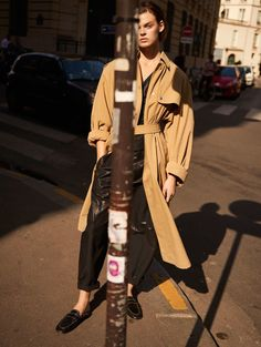 Isabel Marant Resort 2018 Fashion Show Collection