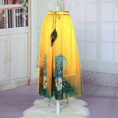 Shiffon skirt  For more details u can what's app on 8879716955