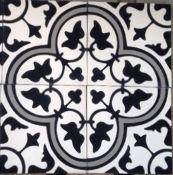 Decorative Spanish Tiles New Lawa C344  Moroccan Cement Tile  Tile  Pinterest  Cement Decorating Inspiration