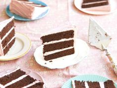 39 Amazing Birthday Cake Recipes