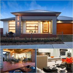 Start your #NewHome journey with this gorgeous #HouseDesign from #KurmondHomes. On display in #GledswoodHills!  #Inspiration #Motivation #InteriorDesign #HomeDesign #ModernDesign #Modern #Home #House #Houses #YourHome #DreamHome