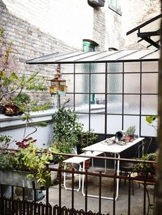 """""""Top Ten: Best Outdoor Patio Dining Sets Apartment Therapy Annual Guide featuring the IKEA PS 2014 folding table and bench! Ikea Ps 2014, Outdoor Spaces, Indoor Outdoor, Outdoor Living, Ikea Outdoor, Ikea Patio, Patio Wall, Outdoor Seating, Outdoor Ideas"""