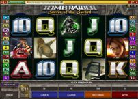 The exciting Tomb Raider II casino free slot comes with 5 reels, 3 rows and 30 pay lines you can adjust. playing this casino slot by Online Gambling Sites, Online Gambling, Online Poker, Slot Online, Tomb Raider Ii, Casino Bonus, Tulalip Casino, Online Casino Games, Free Slots