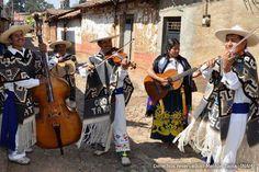 Pirekua de Michoacán