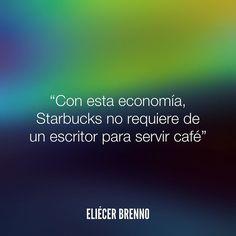Con esta economía Starbucks no requiere de un escritor para servir café Eliécer Brenno  Orden de Trabajo http://ift.tt/2ywOx3R  #starbucks #quotes #writers #escritores #EliecerBrenno #reading #textos #instafrases #instaquotes #panama #poemas #poesias #pensamientos #autores #argentina #frases #frasedeldia #CulturaColectiva #letrasdeautores #chile #versos #barcelona #madrid #mexico #microcuentos #economia #megustaleer #accionpoetica #colombia  @starbucks @starbucks_pan