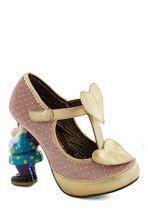 Gnome Heel