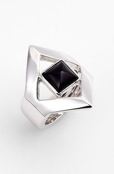 Vince Camuto Cutout Statement Ring (Nordstrom Exclusive) on shopstyle.com