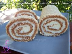 Good Food, Yummy Food, Yule Log, Romanian Food, Different Cakes, Homemade Cakes, Cake Cookies, Cake Recipes, Muffin