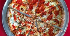 11 Pizza Styles in NYC, Explained via @PureWow