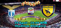 Prediksi Lazio vs Chievo 26 April 2015