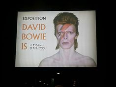 Exposition   Bowie