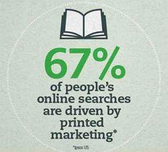 Los medios digitales se han popularizado tanto, que hoy en día lo que diferencia es el uso de la comunicación impresa. ¡Quién lo iba a decir!