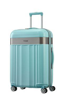 Titan Spotlight Flash Trolley M mint