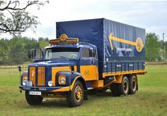 Classic Trucks, Classic Cars, Car Camper, Busses, Heavy Equipment, Hot Cars, Fiat, Volvo, Cars And Motorcycles
