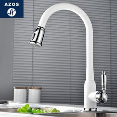 Reviews Kitchen Sink Faucets 4 Design White Porcelain Black Stainless Steel Silver Swivel Pull Out Hose Chrome Polish Brass Deck Mixers ♡ Affordable Kitchen Sink Faucets 4 Design White Porcelain Blac Free Shipping  Kitchen Sink Faucets 4 Design White Porcelain Black Stainless Steel Si  More : http://shop.flowmaker.info/Tic7u    Kitchen Sink Faucets 4 Design White Porcelain Black Stainless Steel Silver Swivel Pull Out Hose Chrome Polish Brass Deck MixersYour like Kitchen Sink Faucets 4 Design…
