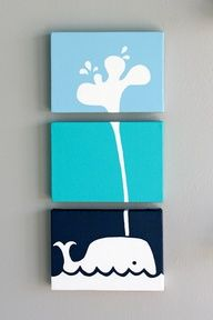 ocean themed nursery decor - Google Search