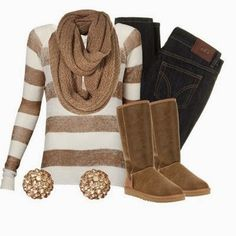 women's style 2013: Winter Clothing Ideas for Girls