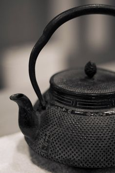 Nambu Tekki: A Traditional Japanese Ironware that Combines Beauty and Practicality / Tokyo Pic #南部鉄器
