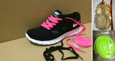 detailed look 1d921 8ccad Mens Chalcedony Pendant Dragon Nike Free Run 2 Black White Think Pink Lace