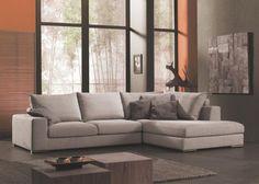 Collectie Prima-Lux en Idee+: salon verkrijgbaar in prachtige stoffen